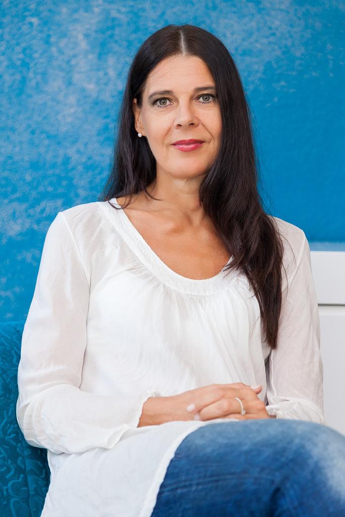 Dr. rer. nat. Dipl.-Psych. Iris Schmitz-Jünger