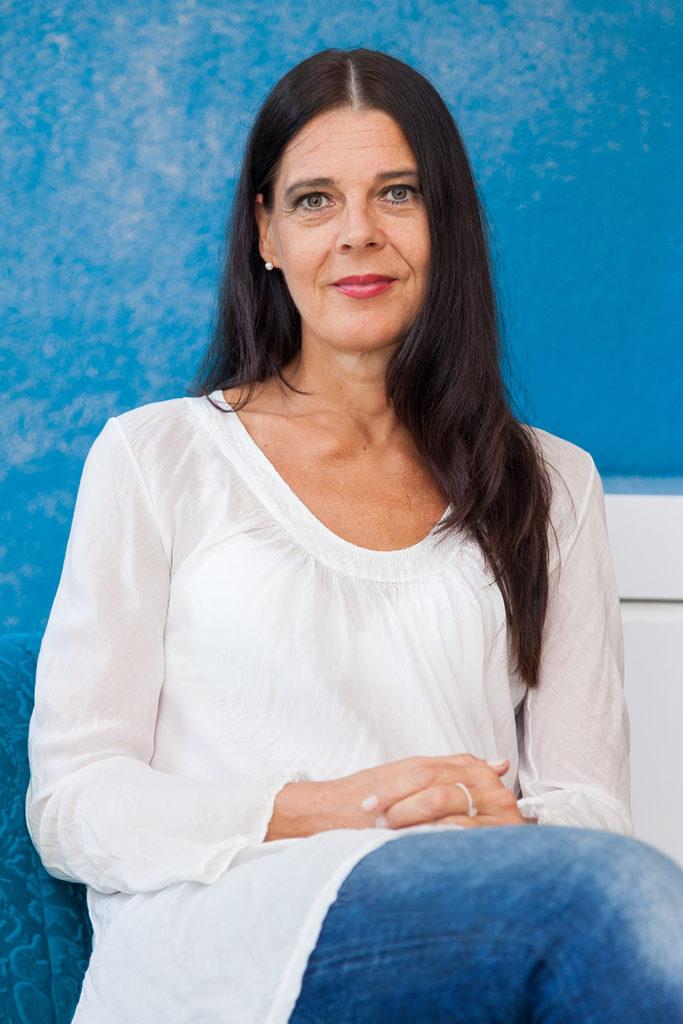 Dipl.-Psych. Dr. rer. nat. Iris Schmitz-Jünger